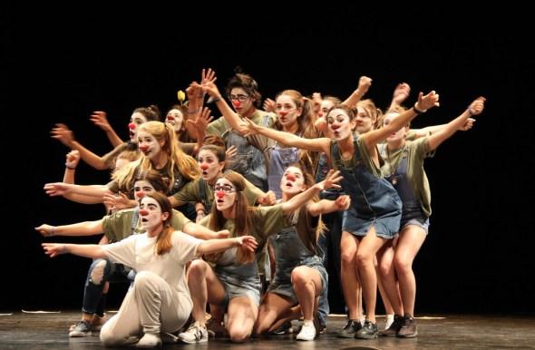 Ganador Escolar_Grupo Teatro