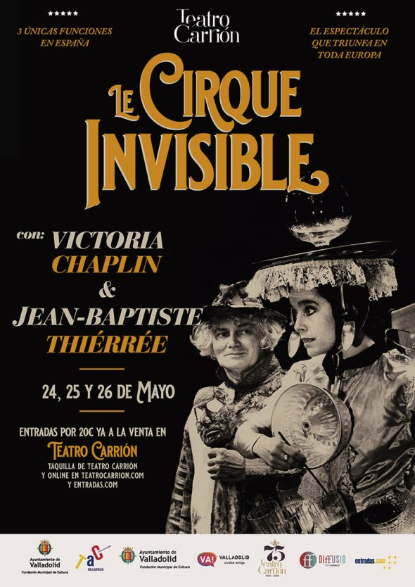 cirque-invisible-chaplin-valladolid