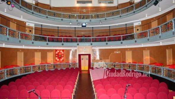 teatro nuevo arrabal ciudad rodrigo
